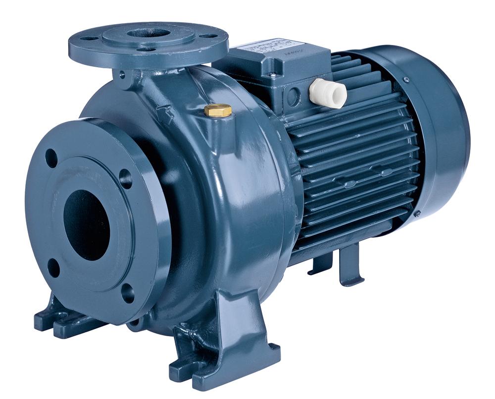 Ebara MMD4 32-200/1,1 415V Centrifugal Pump | Prestige Pumps