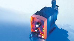 Prominent Beta Dosing Metering Pump