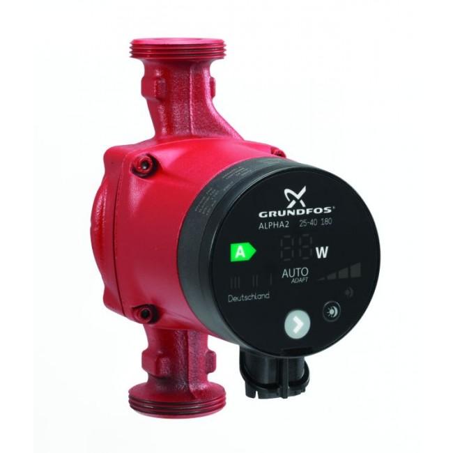 Grundfos PumpPlan Circulating Pump