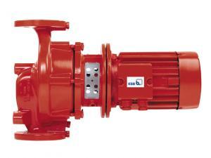 KSB ETALINE CIRCULATING PUMP | Prestige Pumps Ltd