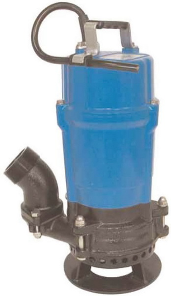 Tsurumi HSD2 55S Available from Prestige Pumps Ltd