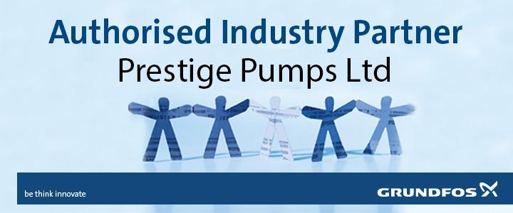 Pump Suppliers, Distributors & Solutions | Prestige Pumps UK