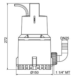 Zehnder S-ZPK 30 Dimensions