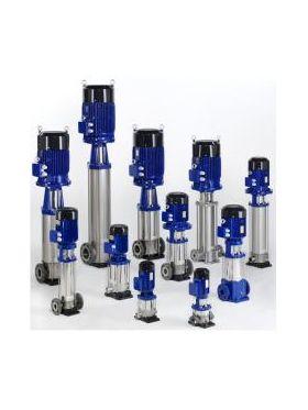 Ksb Movitec Multistage Centrifugal Pump