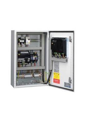 Grundfos Pump Control Panels