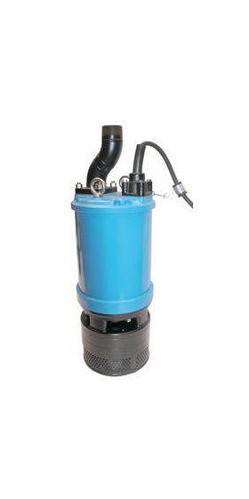 Tsurumi LH311W Available from Prestige Pumps Ltd